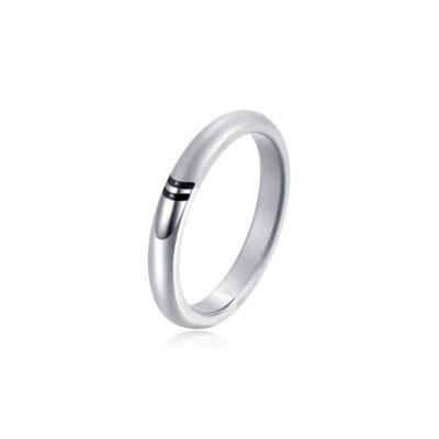 Slim Pipe Ring CELESTA