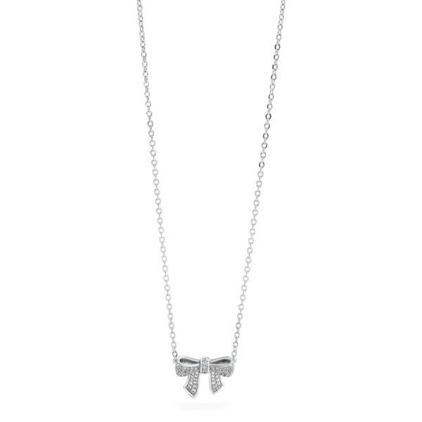 Necklace Rosette