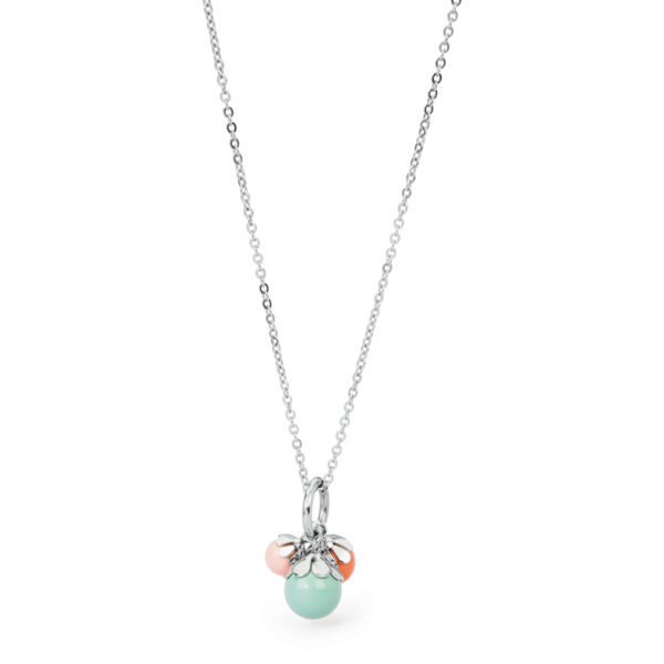 Necklace FLEUR