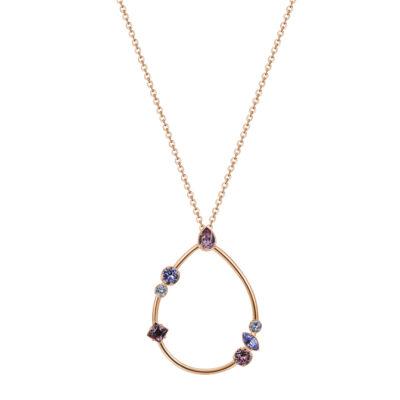 Necklace AFFINITY