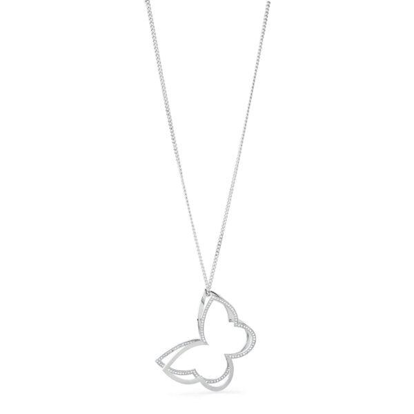 Necklace FRAME