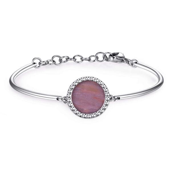 Bracelet CHAKRA Rhodonite