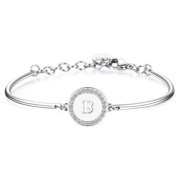 Bracelet CHAKRA – LETTER B