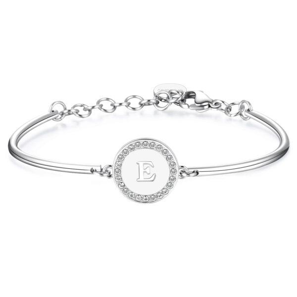 Bracelet CHAKRA – LETTER E