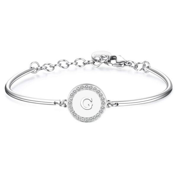 Bracelet CHAKRA – LETTER G