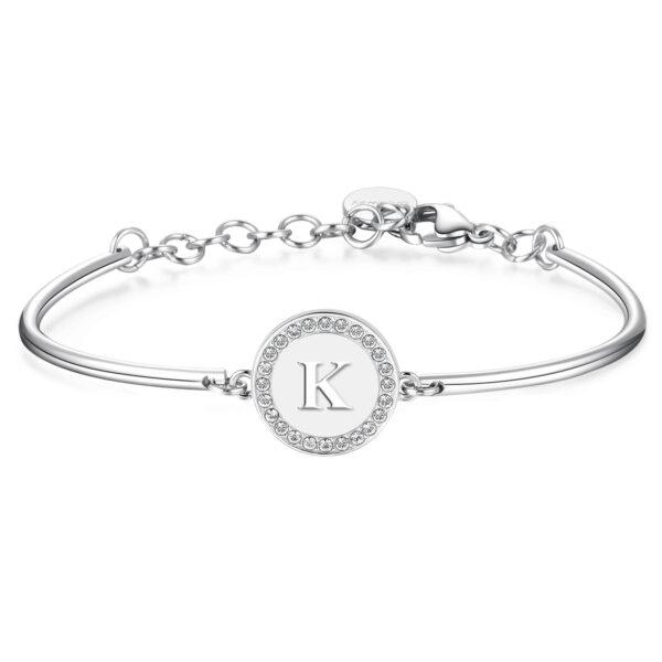 Bracelet CHAKRA – LETTER K