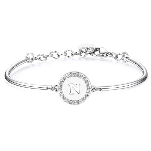 Bracelet CHAKRA – LETTER N