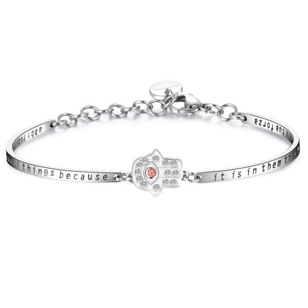Bracelet CHAKRA – HAND OF FATIMA