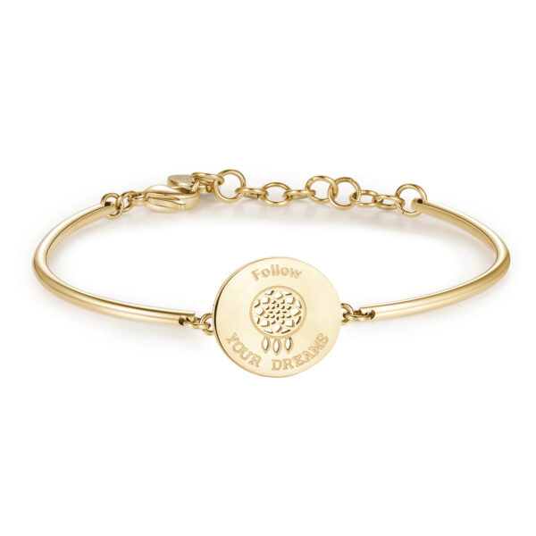 Bracelet CHAKRA Dreamcatcher
