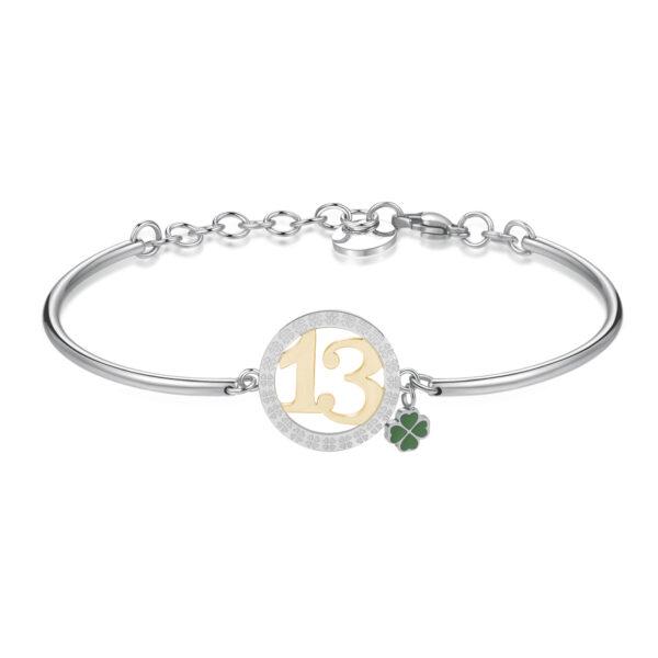 Bracelet CHAKRA GOOD LUCK
