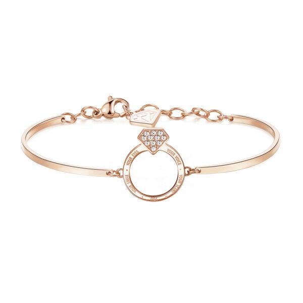 Bracelet CHAKRA LOVE