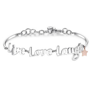 Bracelet CHAKRA Live Love Laugh