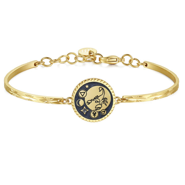 Bracelet CHAKRA Scorpio