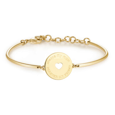 Bracelet CHAKRA I love you mum
