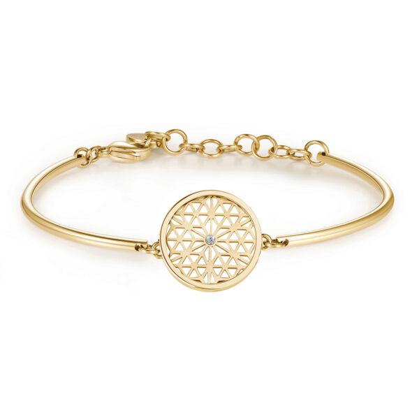 Bracelet CHAKRA Flower of Life