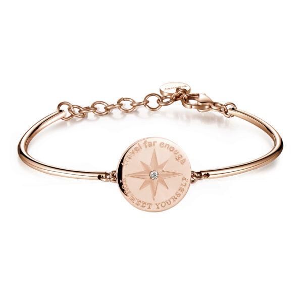 Bracelet CHAKRA Rose of the Winds