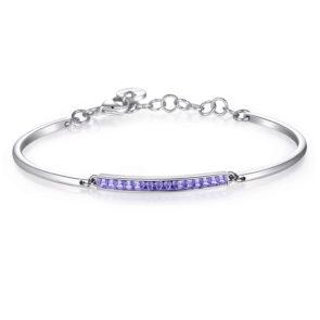 Bracelet CHAKRA Lavander Perfume