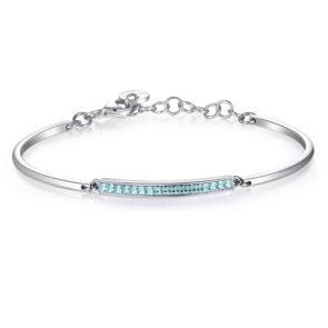 Bracelet CHAKRA Sea Breeze Crystal