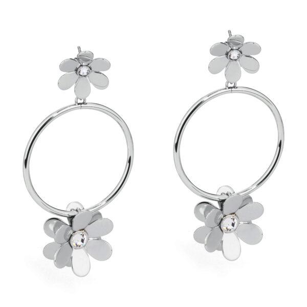 Earrings JARDIN
