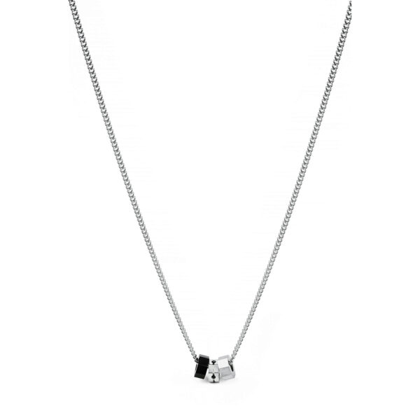 Necklace OCTAGONS