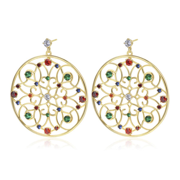 Earrings CORINTO