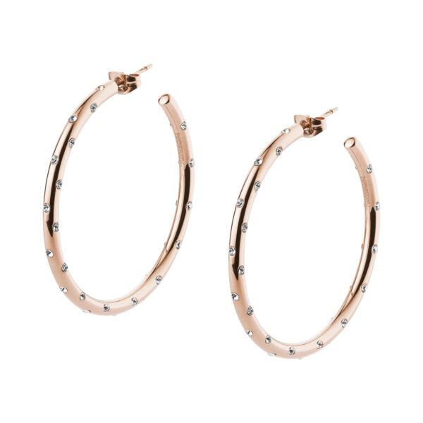 Earrings Romeo & Juliet