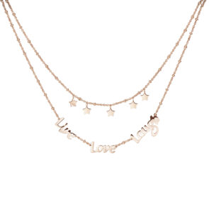 Necklace SCRIPT