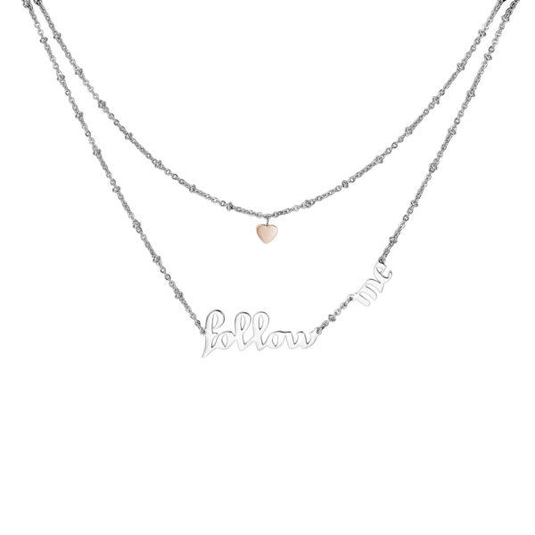 Necklace SCRIPT