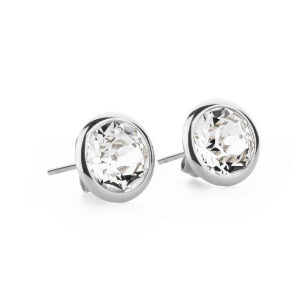 Earrings E-TRING