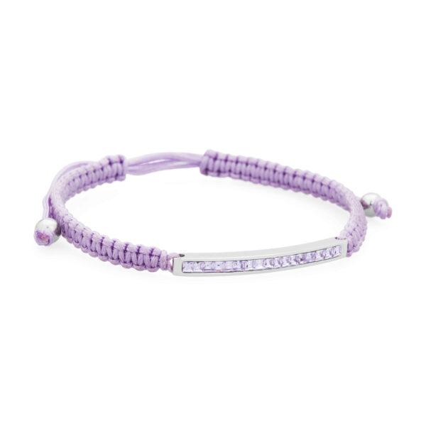 Bracelet STARLET MACRAME'