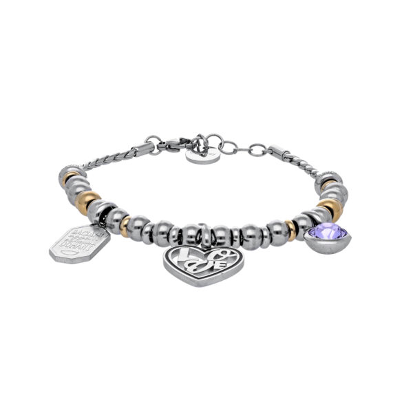 Bracelet TRÉS JOLIE