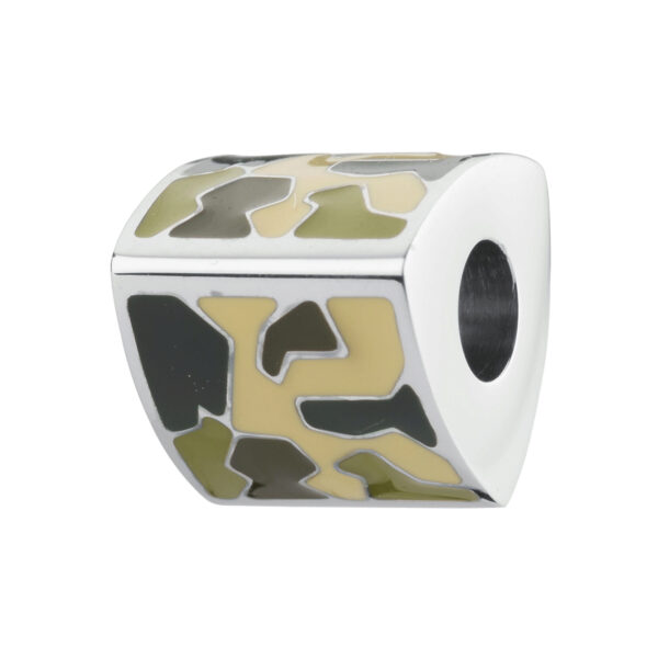 Beads TJ Man - Camouflage