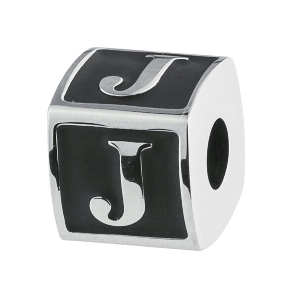 Beads TJ Man - Letter J