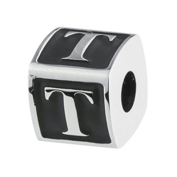 Beads TJ Man - Letter T