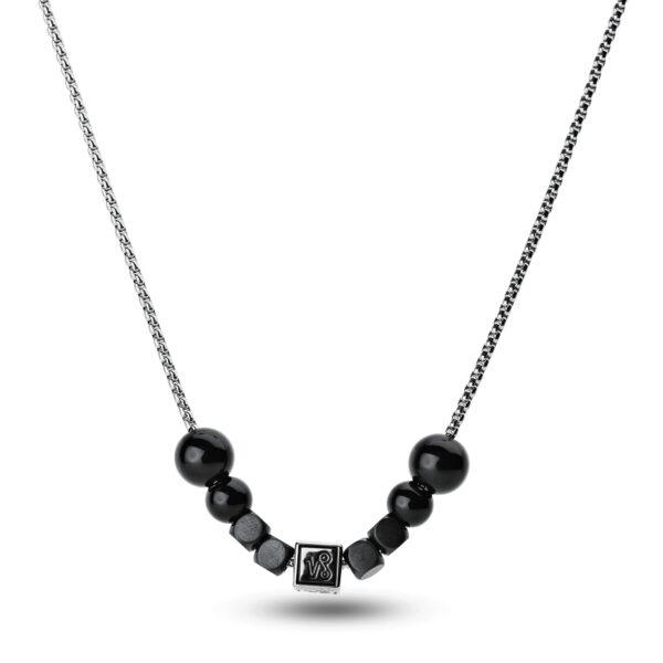 Necklace TJ MAN