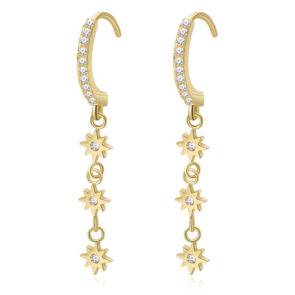 Earrings BROSWAY X VERONICA FERRARO