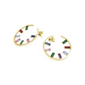 Earrings SYMPHONIA