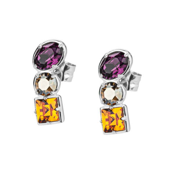 Earrings COLORI