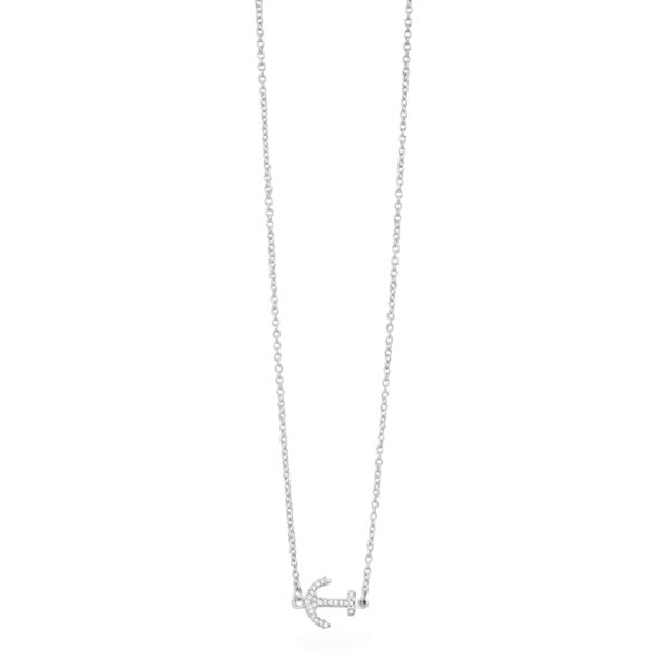 925 sterling silver and zircons