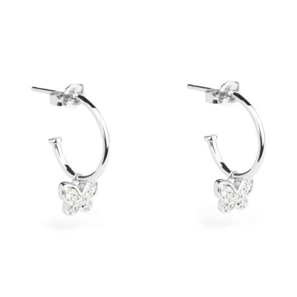 Earrings PARADISE