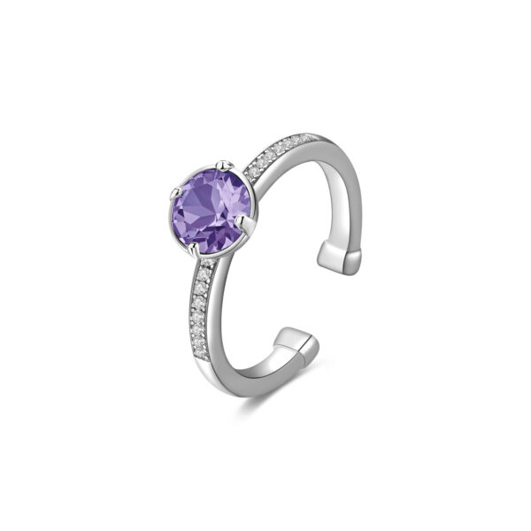 Ring TRING ARGENTO