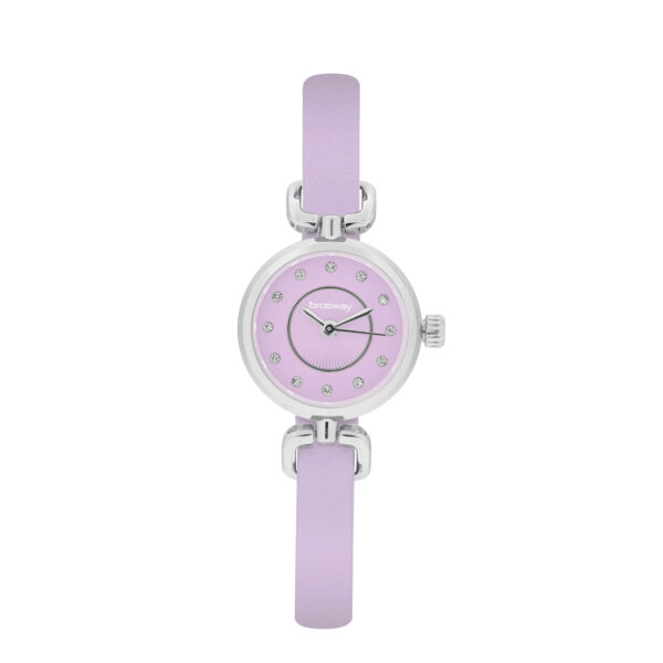OLIVIA WATCH WITH INTERCHANGEABLE STRAP WATCH