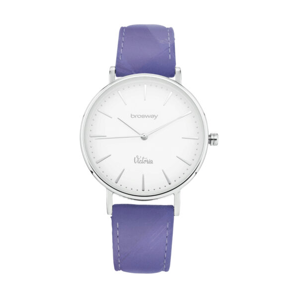 VICTORIA Watch with interchangeable strap watch