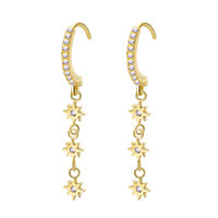 Discover the Veronica Ferraro earrings collection on brosway.us