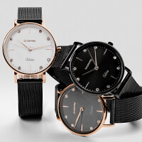 Discover the Victoria Night Ed. watches collection on brosway.us