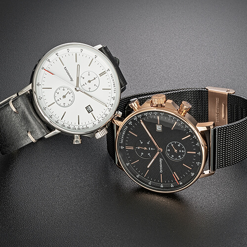 Men Square Watches