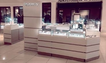 BROSWAY OPENED ITS SECOND MONOBRAND STORE IN FLORIDA, AT AVENTURA MALL BISCAYNE BOULEVARD
