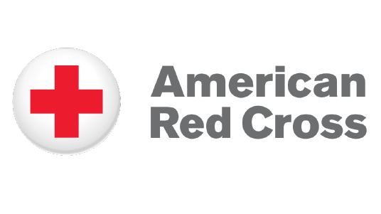America Red Cross logo