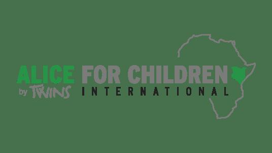 Alice for children logo