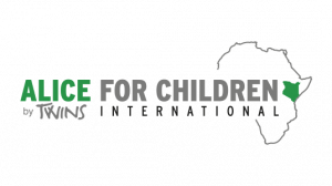 Alice for children logo